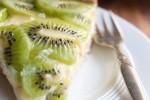 La tarte kiwi citron vert : une recette acidulée et équilibrée